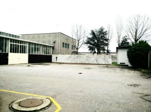 Capannone in affitto a Trezzano sul Naviglio, Via Niccolò Copernico, 1000 mq - Foto 4