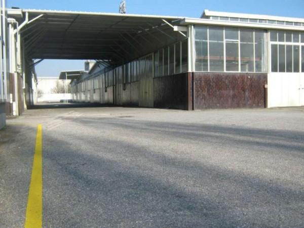 Capannone in affitto a Trezzano sul Naviglio, Via Niccolò Copernico, 1000 mq - Foto 3