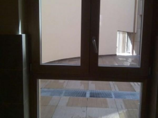 Appartamento in vendita a Milano, Cairoli, Con giardino, 240 mq - Foto 4