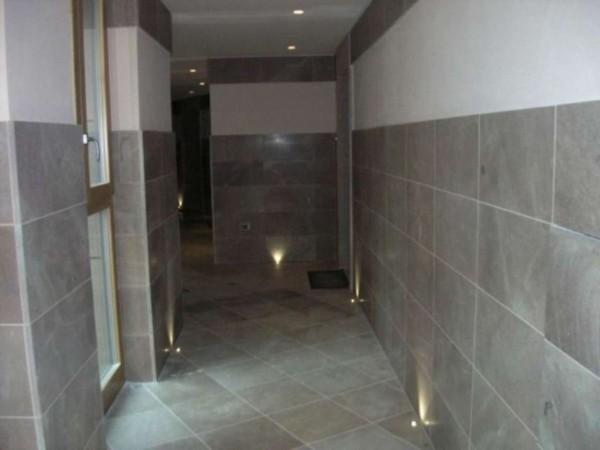 Appartamento in vendita a Milano, Cairoli, Con giardino, 240 mq - Foto 16