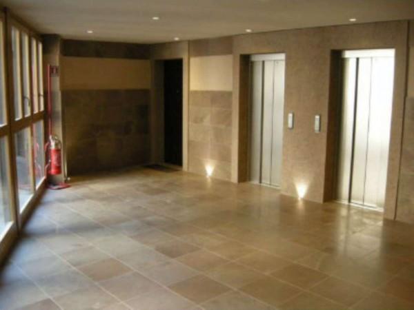 Appartamento in vendita a Milano, Cairoli, Con giardino, 240 mq - Foto 21