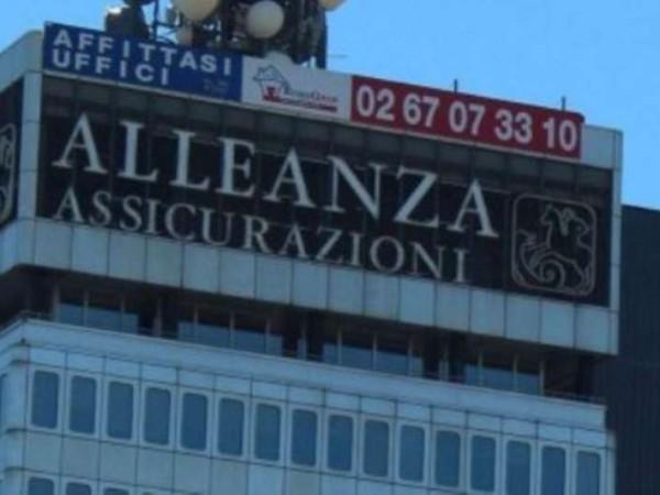 Ufficio in affitto a Milano, Lampugnano, 380 mq - Foto 4