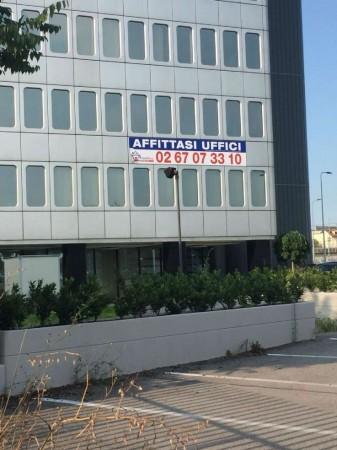 Ufficio in affitto a Milano, Lampugnano, 380 mq - Foto 2