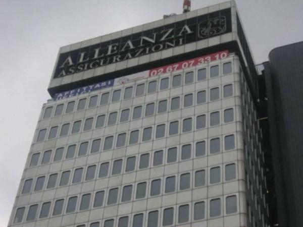 Ufficio in affitto a Milano, Lampugnano, 380 mq - Foto 7