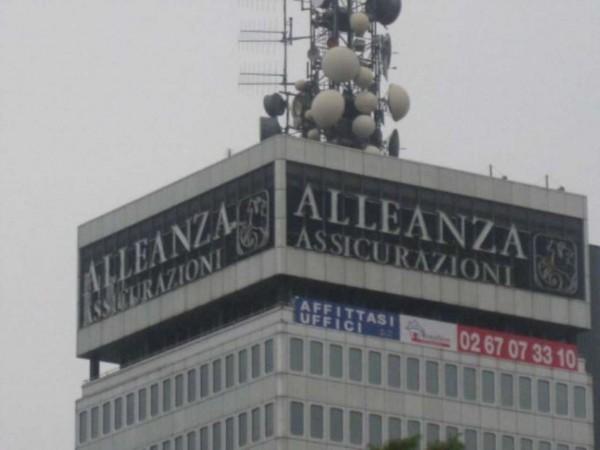 Ufficio in affitto a Milano, Lampugnano, 380 mq - Foto 10