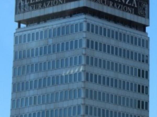 Ufficio in affitto a Milano, Lampugnano, 380 mq - Foto 12