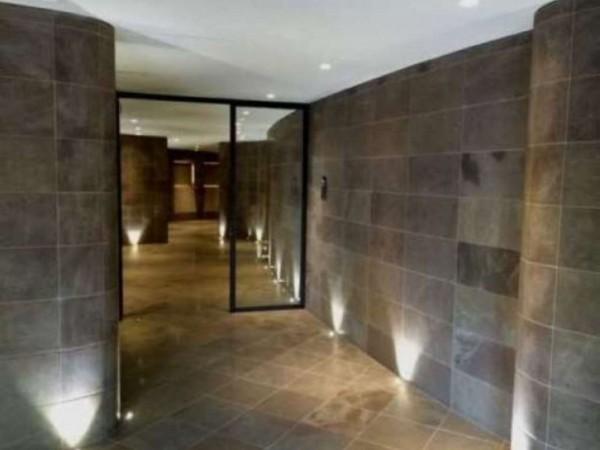 Appartamento in vendita a Milano, Cairoli, Con giardino, 241 mq - Foto 10