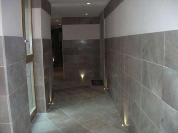 Appartamento in vendita a Milano, Cairoli, Con giardino, 241 mq - Foto 12