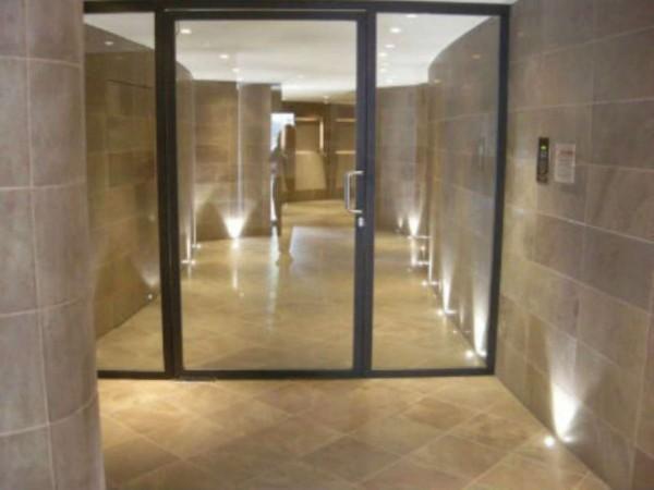 Appartamento in vendita a Milano, Cairoli, Con giardino, 241 mq - Foto 14