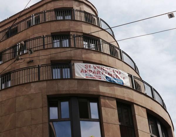 Appartamento in vendita a Milano, Cairoli, Con giardino, 241 mq - Foto 2