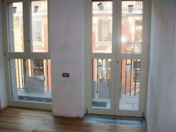Appartamento in vendita a Milano, Cairoli, Con giardino, 241 mq - Foto 7