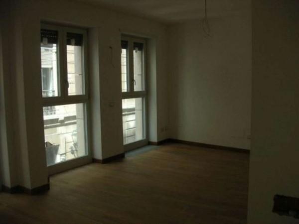 Appartamento in vendita a Milano, Cairoli, 42 mq - Foto 11