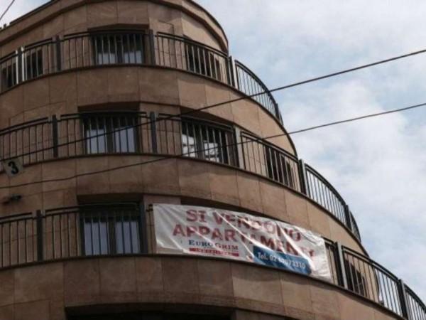 Appartamento in vendita a Milano, Cairoli, 42 mq - Foto 4