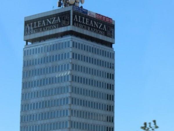 Ufficio in affitto a Milano, 760 mq