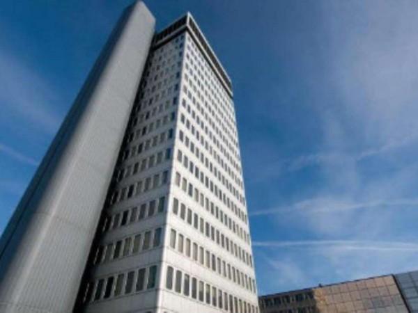 Ufficio in affitto a Milano, Lampugnano, 380 mq - Foto 3