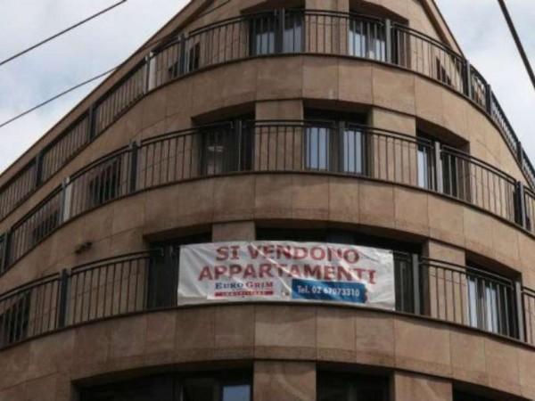 Appartamento in vendita a Milano, Cairoli, Con giardino, 330 mq - Foto 1