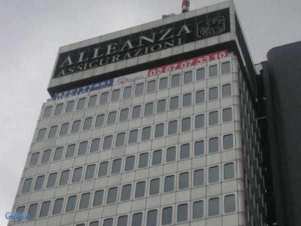 Ufficio in affitto a Milano, 380 mq - Foto 4