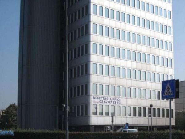 Ufficio in affitto a Milano, 380 mq - Foto 3