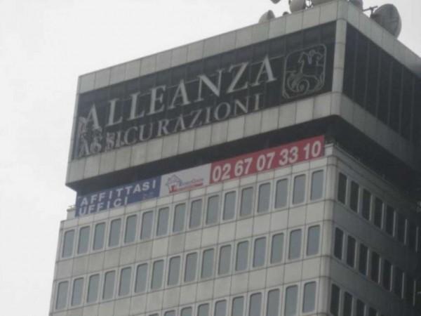 Ufficio in affitto a Milano, 380 mq - Foto 8