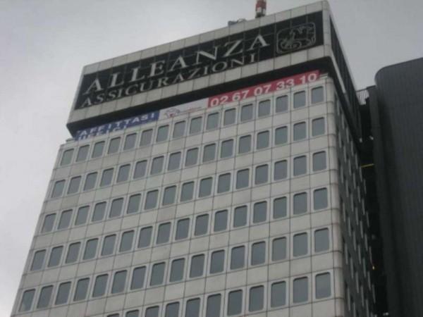 Ufficio in affitto a Milano, 380 mq - Foto 12
