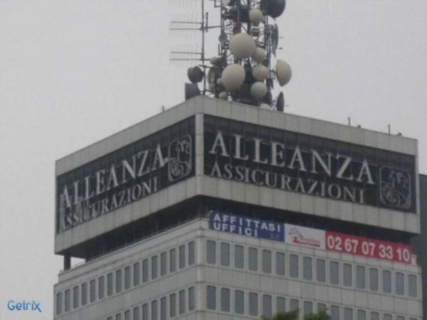 Ufficio in affitto a Milano, 380 mq - Foto 6
