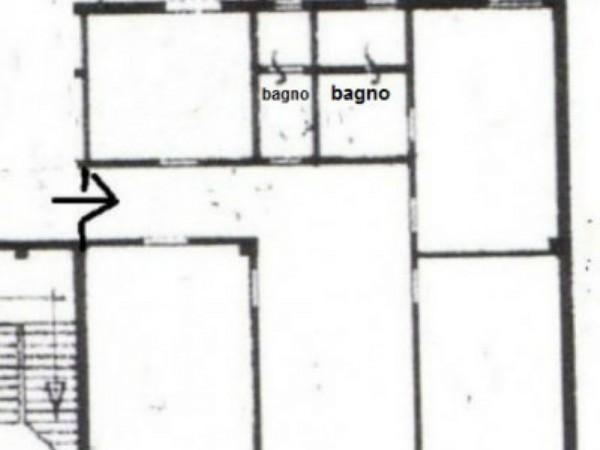 Ufficio in affitto a Bernareggio, 110 mq - Foto 3