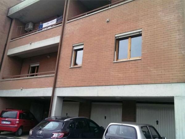 Appartamento in affitto a Perugia, Ferro Di Cavallo, Arredato, 140 mq - Foto 5