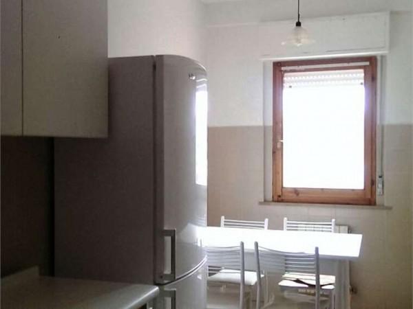 Appartamento in affitto a Perugia, Ferro Di Cavallo, Arredato, 140 mq - Foto 6