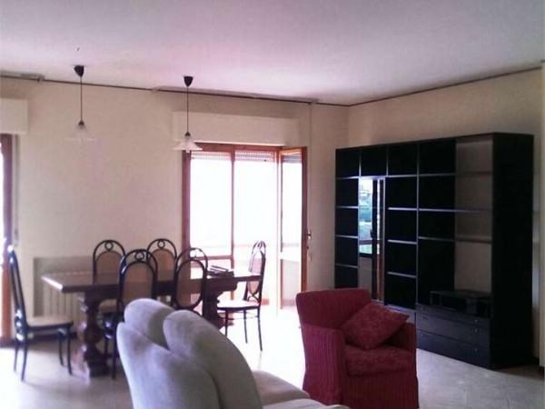 Appartamento in affitto a Perugia, Ferro Di Cavallo, Arredato, 140 mq - Foto 1
