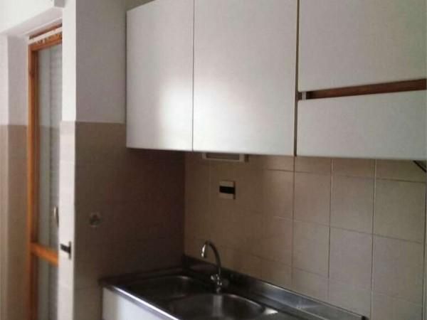 Appartamento in affitto a Perugia, Ferro Di Cavallo, Arredato, 140 mq - Foto 3