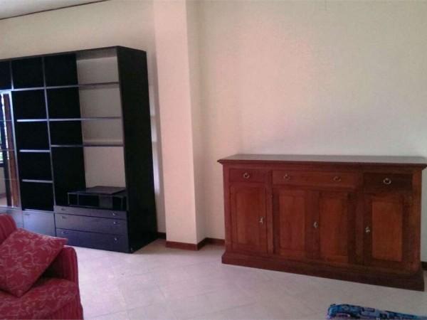 Appartamento in affitto a Perugia, Ferro Di Cavallo, Arredato, 140 mq - Foto 8