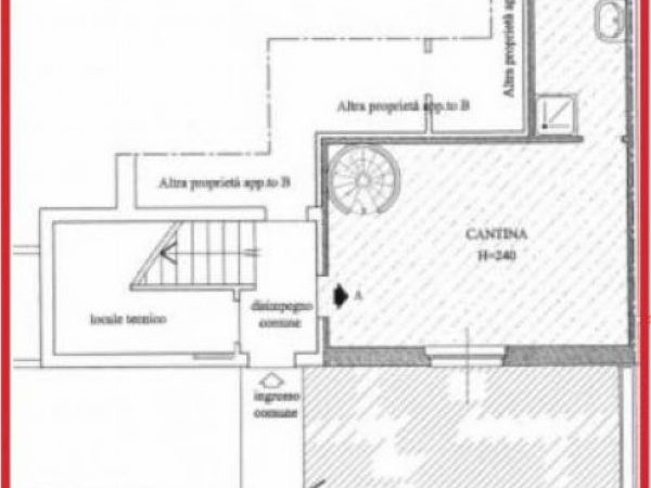 Appartamento in vendita a Dairago, 128 mq - Foto 4