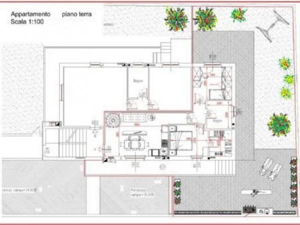 Appartamento in vendita a Dairago, 128 mq - Foto 5