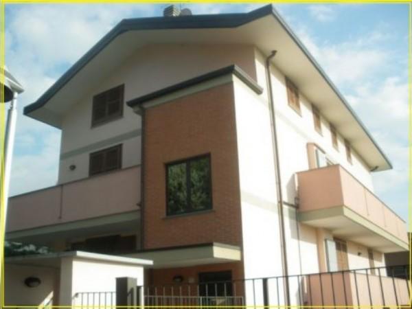 Appartamento in vendita a Dairago, 128 mq - Foto 2