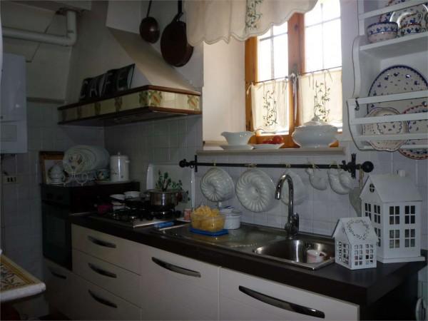 Appartamento in vendita a Gualdo Tadino, Con giardino, 135 mq - Foto 14