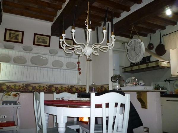 Appartamento in vendita a Gualdo Tadino, Con giardino, 135 mq - Foto 17