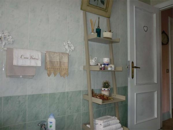 Appartamento in vendita a Gualdo Tadino, Con giardino, 135 mq - Foto 27