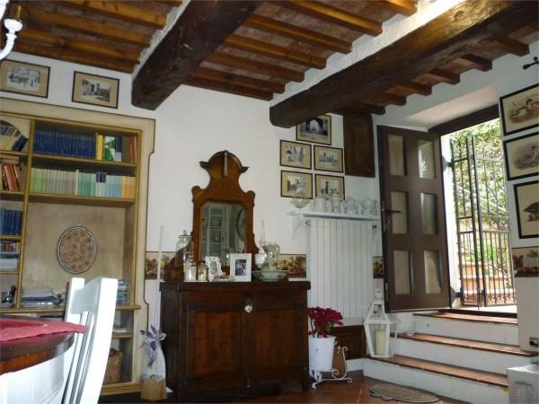 Appartamento in vendita a Gualdo Tadino, Con giardino, 135 mq - Foto 20