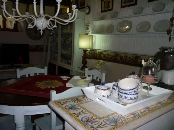 Appartamento in vendita a Gualdo Tadino, Con giardino, 135 mq - Foto 33