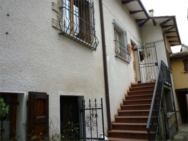 Appartamento in vendita a Gualdo Tadino, Con giardino, 135 mq - Foto 7
