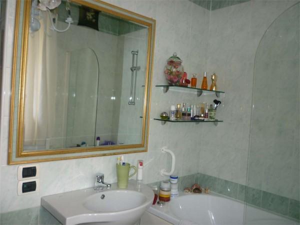 Appartamento in vendita a Gualdo Tadino, Con giardino, 135 mq - Foto 10