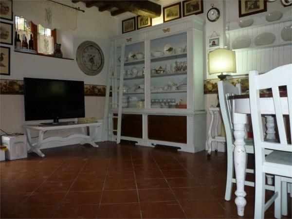 Appartamento in vendita a Gualdo Tadino, Con giardino, 135 mq - Foto 16