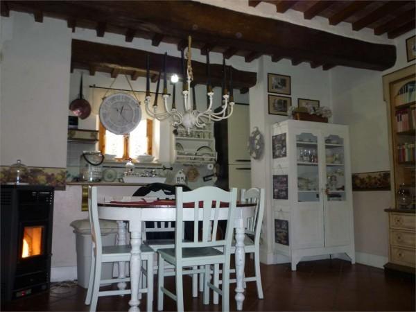 Appartamento in vendita a Gualdo Tadino, Con giardino, 135 mq - Foto 18