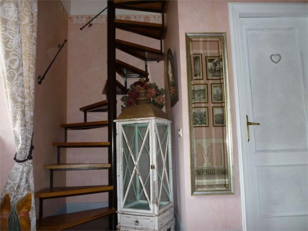 Appartamento in vendita a Gualdo Tadino, Con giardino, 135 mq - Foto 12