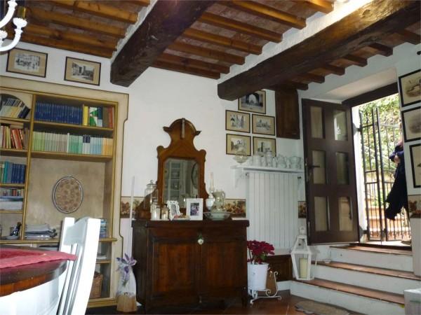 Appartamento in vendita a Gualdo Tadino, Con giardino, 135 mq - Foto 35