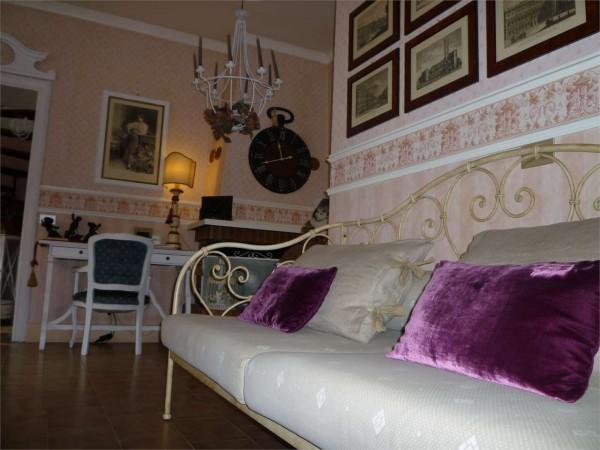 Appartamento in vendita a Gualdo Tadino, Con giardino, 135 mq - Foto 32