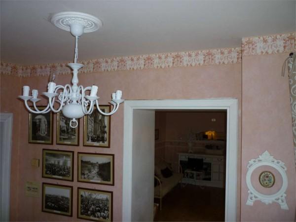 Appartamento in vendita a Gualdo Tadino, Con giardino, 135 mq - Foto 9