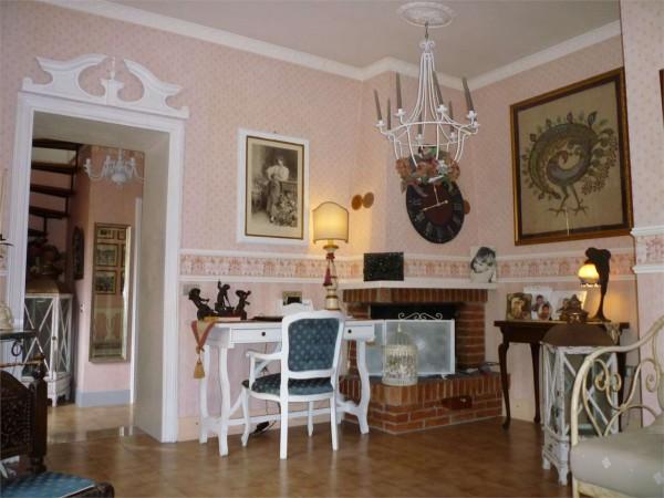 Appartamento in vendita a Gualdo Tadino, Con giardino, 135 mq - Foto 23