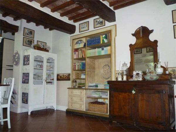 Appartamento in vendita a Gualdo Tadino, Con giardino, 135 mq - Foto 19