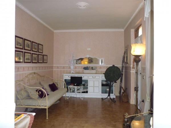 Appartamento in vendita a Gualdo Tadino, Con giardino, 135 mq - Foto 26